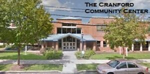 Cranford Community Center front